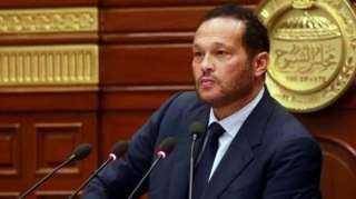 النائب محمد حلاوة : افتتاح الرئيس لمدينة سايلو فودز  يرسخ أهم ضمانات للأمن الغذائي والاقتصادي في مصر
