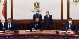 سيمنس للطاقة تدعم جهود مصر في تطوير صناعة الهيدروجين الأخضر