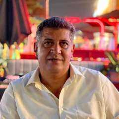 رئيس التحرير يهنئ المهندس ياسر عبد الحليم لتوليه رئيسا لجهاز المنصورة الجديدة