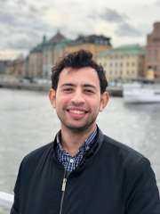 """أحمد جابر الشريك المؤسس ل""""بوسطة"""" ضمن القائمة النهائية لفوربس الشرق الأوسط 30UNDER30"""